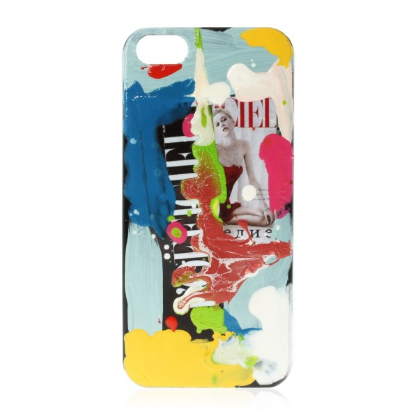 2 ME Style - Cover Massimo Divenuto True - iPhone 5/SE