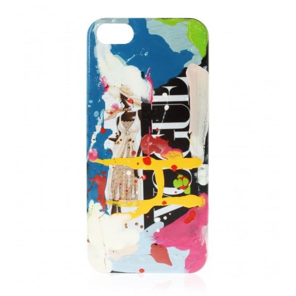 2 ME Style - Case Massimo Divenuto Mania - iPhone 5/SE