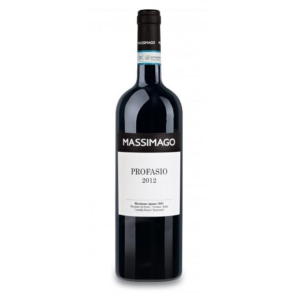 Massimago - Profasio - Valpolicella Superiore D.O.C.
