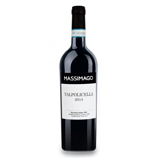 Massimago - Valpolicella - D.O.C.