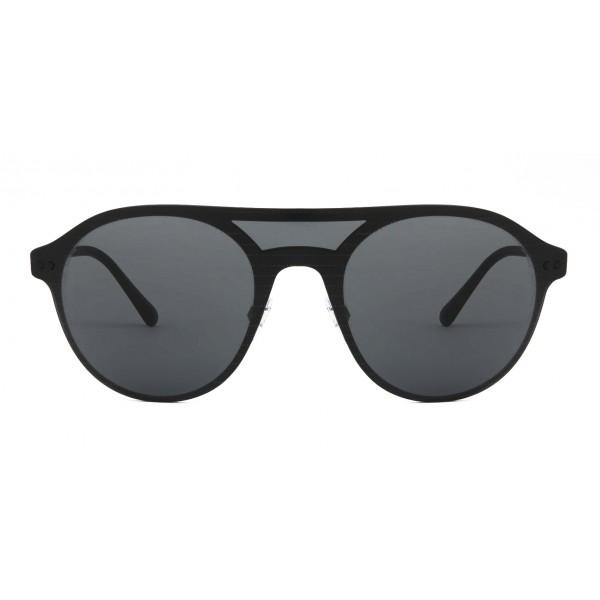 63327a742329 Giorgio Armani - Cat Walk Sunglasses with Mask Frame - Anthracite - Giorgio  Armani Eyewear