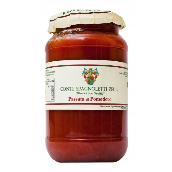 Conte Spagnoletti Zeuli - Passata di Pomodoro