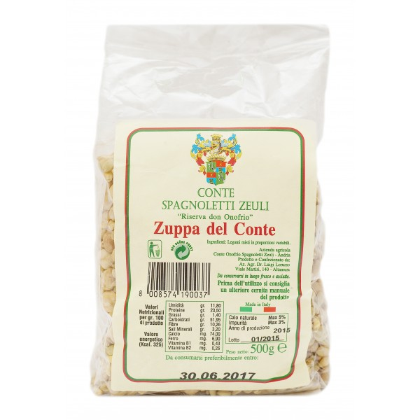Conte Spagnoletti Zeuli - Conte Soup