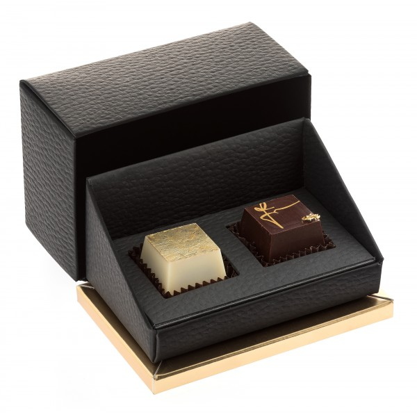 Ivana Ciabatti - The Chocolate - Gourmet Line - Limited Edition - Artisan Chocolate