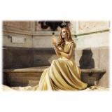 Ivana Ciabatti - Gold Sensation One - Exclusive Gift Box - Linea Liquors e Gourmet - Limited Edition - Liquori e Distillati