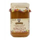 Conte Spagnoletti Zeuli - Marmellata di Albicocche
