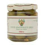 Conte Spagnoletti Zeuli - Olive Verdi