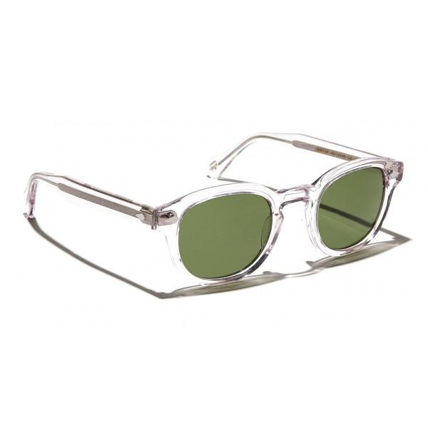 3d3857c70f7 Moscot - Lemtosh Sun - Black Crystal - Sunglasses - Moscot Originals - Moscot  Eyewear
