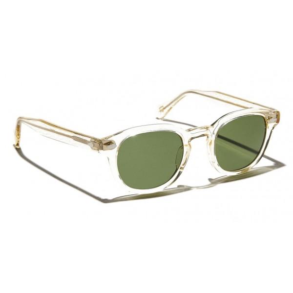 Moscot - Lemtosh Sun - Flesh - Sunglasses - Moscot Originals - Moscot Eyewear