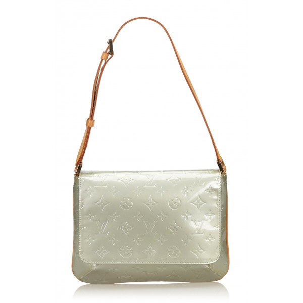 Louis Vuitton Vintage - Vernis Thompson Street Bag - Pink - Vernis Leather Handbag - Luxury High Quality