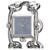 Gucci Vintage - Signoria Watch - Silver Blue - Gucci Watch - Luxury High Quality