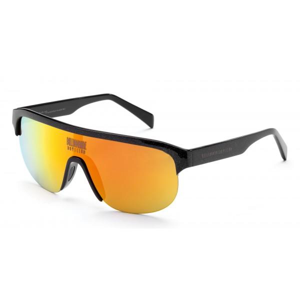 Italia Independent - Billionaire Boys Club - BBC002 - Black - BBC002.009.OLG - Sunglasses - Italia Independent Eyewear