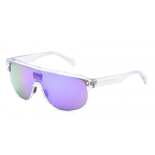 Italia Independent - Billionaire Boys Club - BBC002 - Crystal - BBC002.012.GLS - Sunglasses - Italia Independent Eyewear