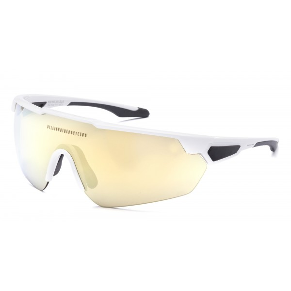 Italia Independent - Billionaire Boys Club - BBC001 - White - BBC001.001.GLS - Sunglasses - Italia Independent Eyewear