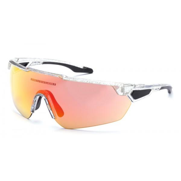 Italia Independent - Billionaire Boys Club - BBC001 - Crystal - BBC001.012.GLS - Sunglasses - Italia Independent Eyewear