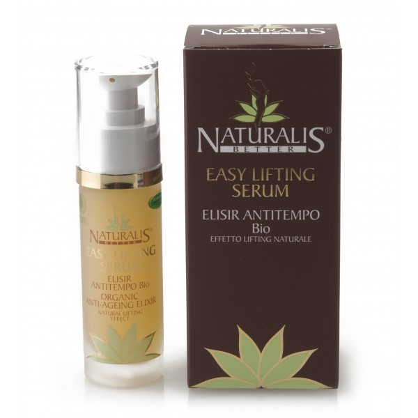 Naturalis - Natura & Benessere - Easy Lifting Serum - Siero Easy Lifting Bio
