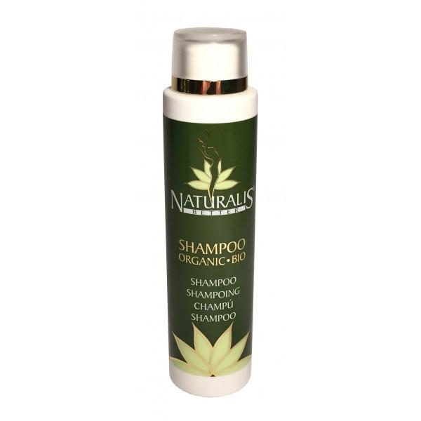Naturalis - Natura & Benessere - Organic Shampoo - Aloe Vera