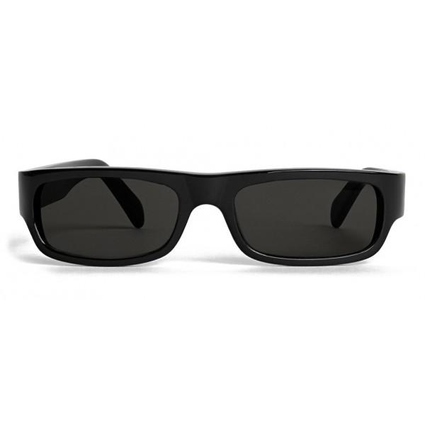 Céline - 03 Sunglasses in Acetate - Black - Sunglasses - Céline Eyewear