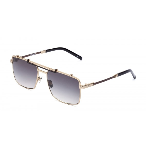 Italia Independent - Hublot H015 - Oro - Hublot Official - H015.120.045 - Occhiali Sole - Italia Independent Eyewear