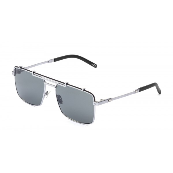 Italia Independent - Hublot H015 - Argento - Hublot Official - H015.075.009 - Occhiali Sole - Italia Independent Eyewear
