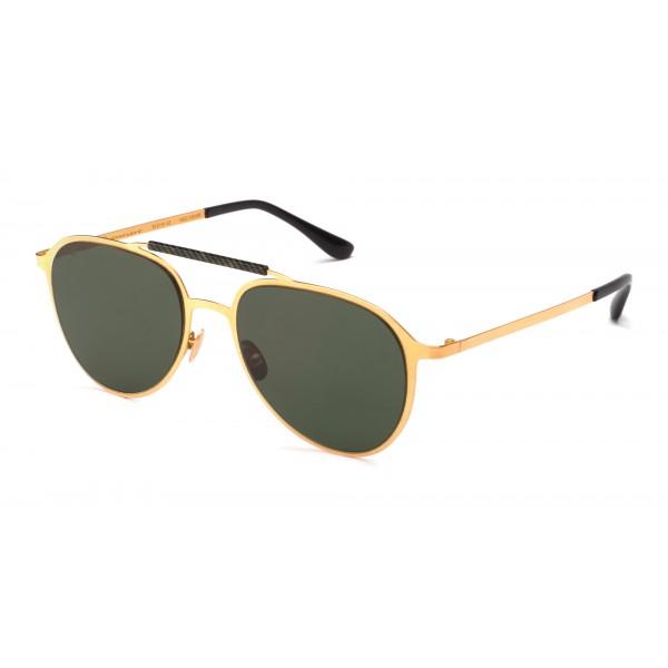 Italia Independent - Hublot H002 - Oro Verde - Hublot Official - H002.120.000 - Occhiali Sole - Italia Independent Eyewear