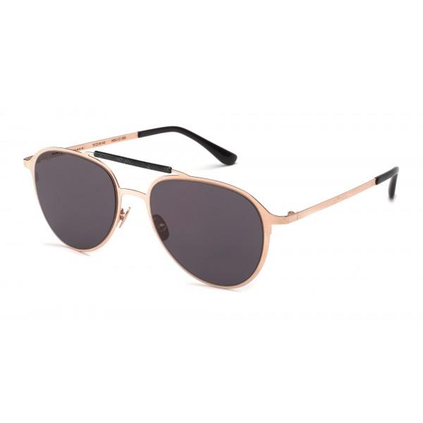 Italia Independent - Hublot H002 - Gold Grey - Hublot Official - H002.121.000 - Sunglasses - Italia Independent Eyewear