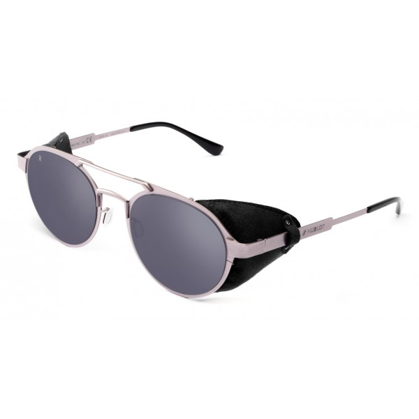 Italia Independent - Hublot H003 - Grigio - Hublot Official - H003.074.009 - Occhiali Sole - Italia Independent Eyewear