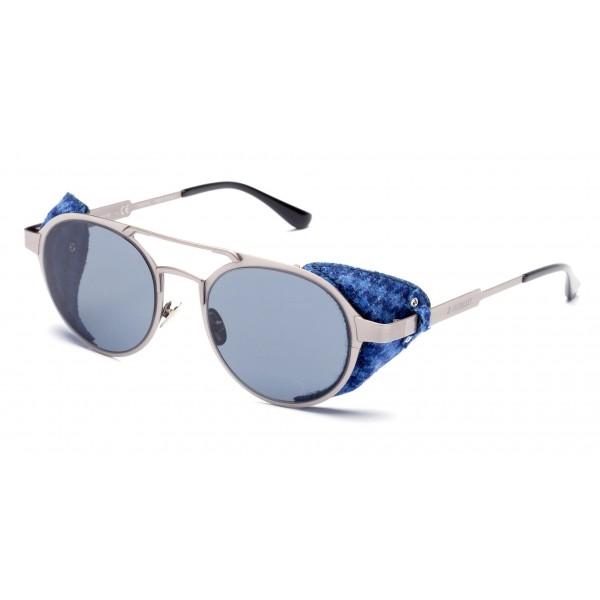 Italia Independent - Hublot H003 - Grigio Blu - Hublot Official - H003.074.PDP - Occhiali Sole - Italia Independent Eyewear