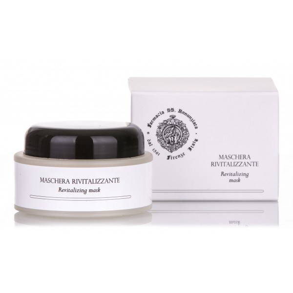 Farmacia SS. Annunziata 1561 - Revitalizing Mask - Face Line - Protection Phase - Specific