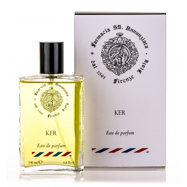 Farmacia SS. Annunziata 1561 - KER Edp - Fragrance - Man Line - Professional