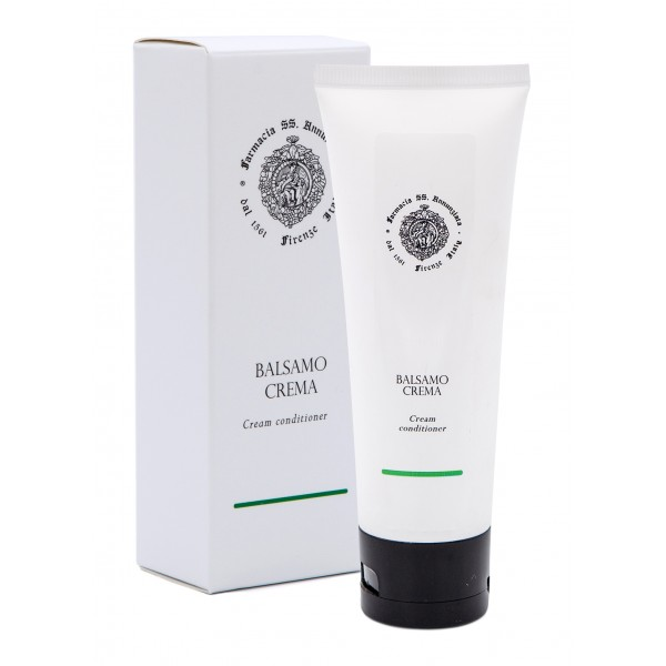 Farmacia SS. Annunziata 1561 - Conditioning Balm Hair Cream - Hair Line - Professional