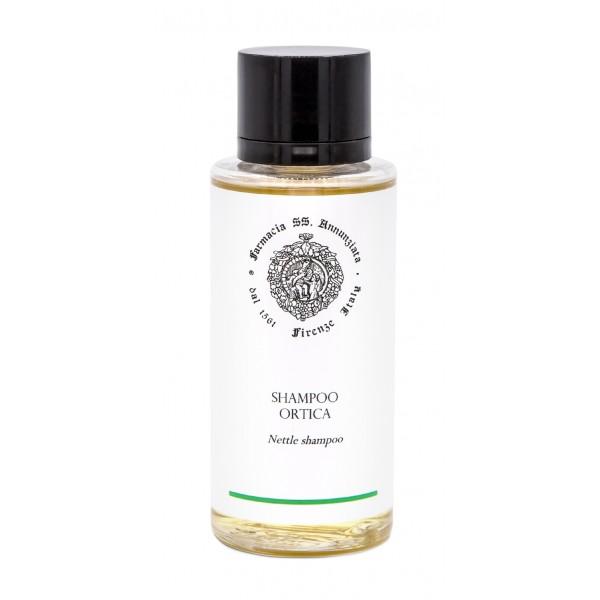 Farmacia SS. Annunziata 1561 - Stinging Nettle Shampoo - Hair Line - Professional