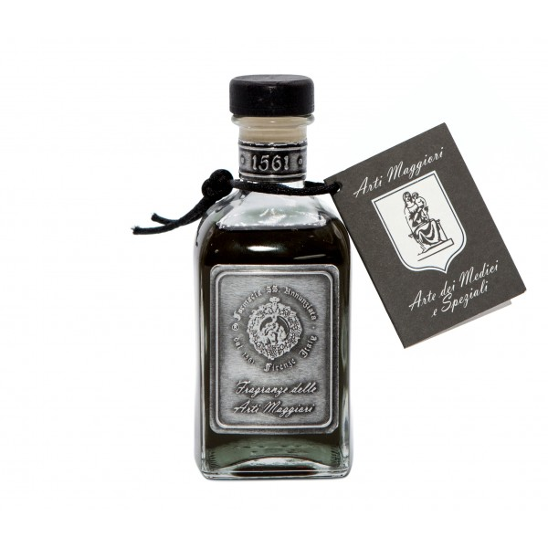 Farmacia SS. Annunziata 1561 - Arte dei Medici e Speziali - Room Fragrance - Fragrance of Major Arts - Ancient Florence - 100 ml