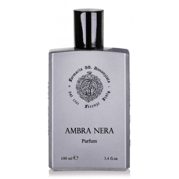 Farmacia SS. Annunziata 1561 - Ambra Nera - Fragrance - Fragrance Line - Ancient Florence