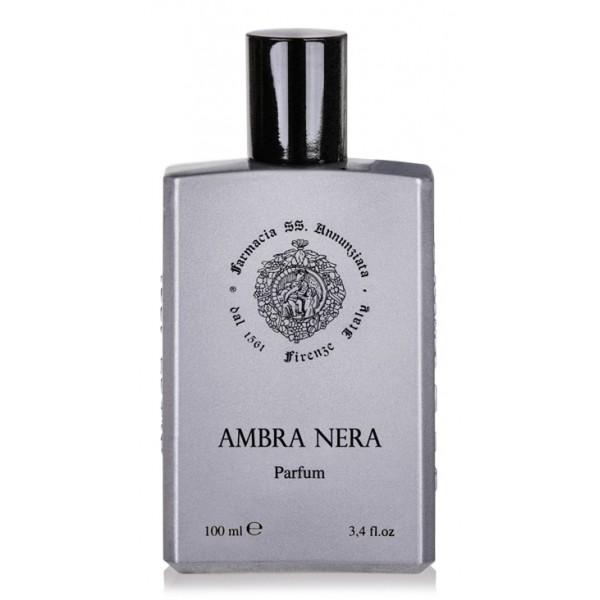 Farmacia SS. Annunziata 1561 - Ambra Nera - Fragranza - Linea Profumi - Firenze Antica