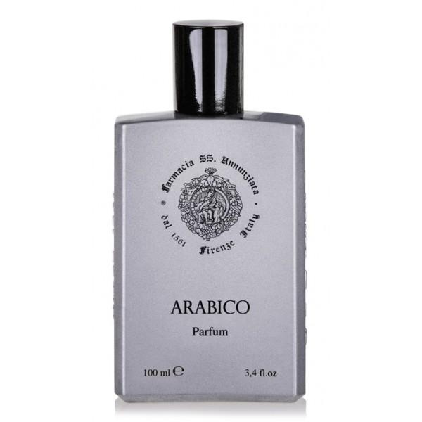 Farmacia SS. Annunziata 1561 - Arabico - Fragranza - Linea Profumi - Firenze Antica