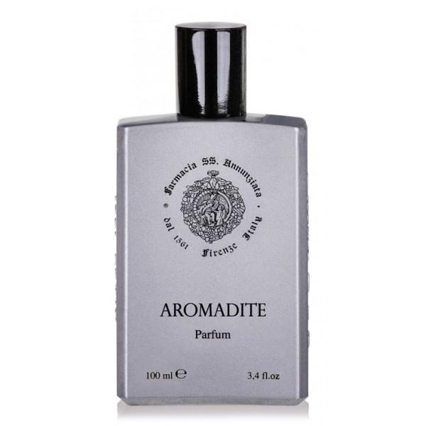 Farmacia SS. Annunziata 1561 - Aromadite - Fragranza - Linea Profumi - Firenze Antica