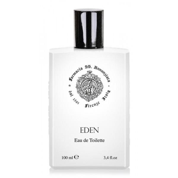 Farmacia SS. Annunziata 1561 - Eden - Fragrance - Fragrance Line - Ancient Florence