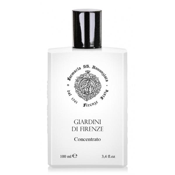 Farmacia SS. Annunziata 1561 - Giardini di Firenze Concentrato - Fragrance - Fragrance Line - Ancient Florence