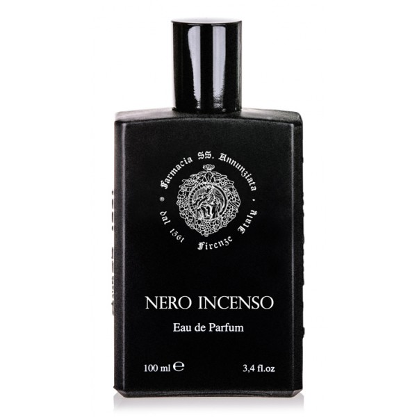 Farmacia SS. Annunziata 1561 - Nero Incenso - Fragrance - Fragrance Line - Ancient Florence