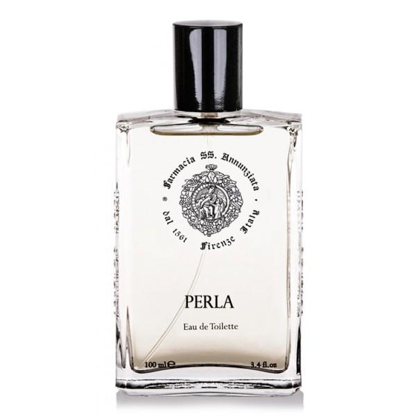 Farmacia SS. Annunziata 1561 - Perla - Fragranza - Linea Profumi - Firenze Antica