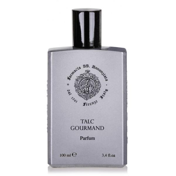 Farmacia SS. Annunziata 1561 - Talc Gourmand - Fragranza - Linea Profumi - Firenze Antica