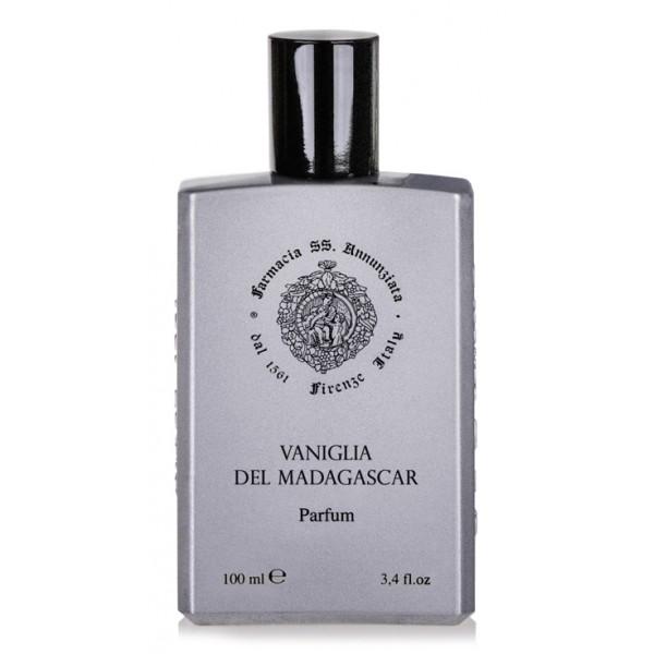 Farmacia SS. Annunziata 1561 - Vaniglia del Madagascar - Fragranza - Linea Profumi - Firenze Antica