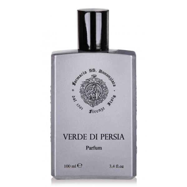 Farmacia SS. Annunziata 1561 - Verde di Persia - Fragranza - Linea Profumi - Firenze Antica