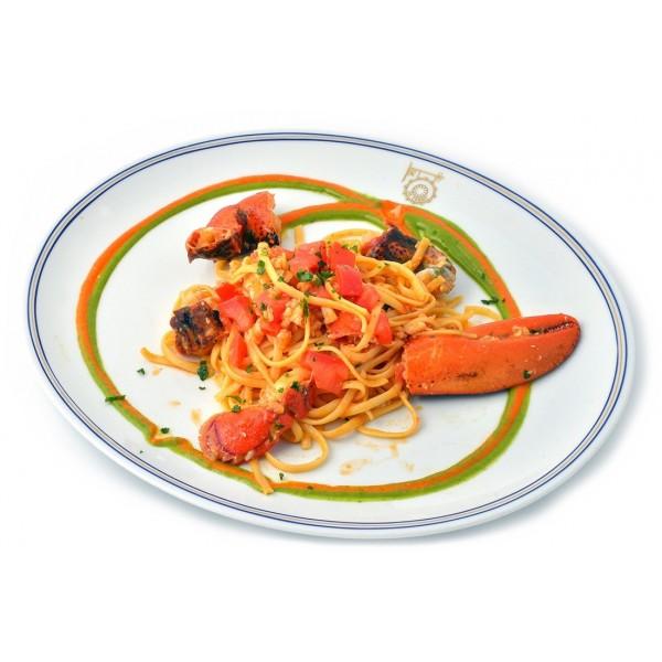 Do Forni - Menù Degustazione - Venezia