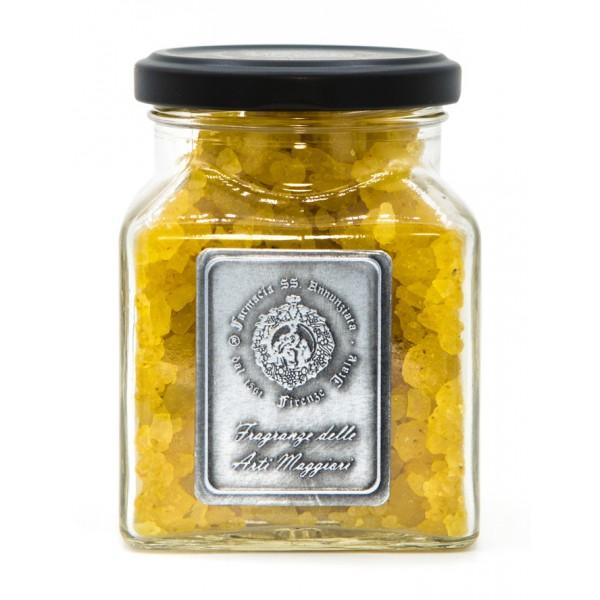 Farmacia SS. Annunziata 1561 - Arte della Lana - Sali da Bagno - Fragranza delle Arti Maggiori - Firenze Antica