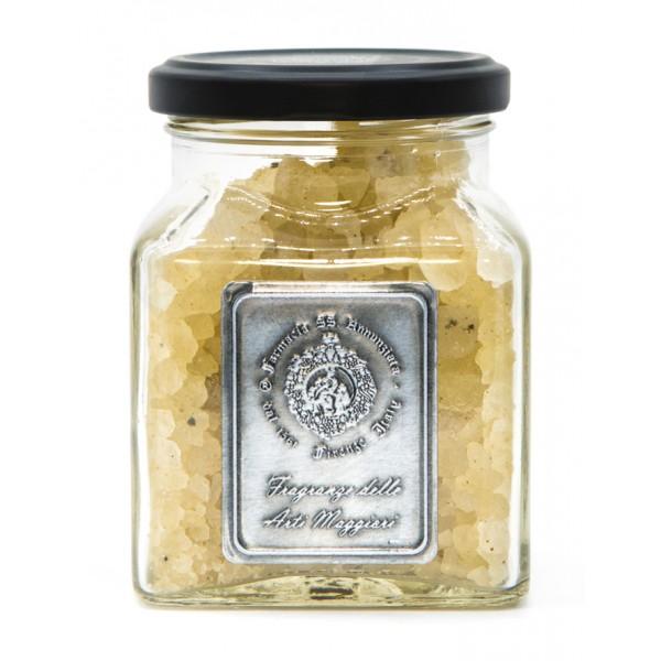 Farmacia SS. Annunziata 1561 - Arte del Cambio - Sali da Bagno - Fragranza delle Arti Maggiori - Firenze Antica