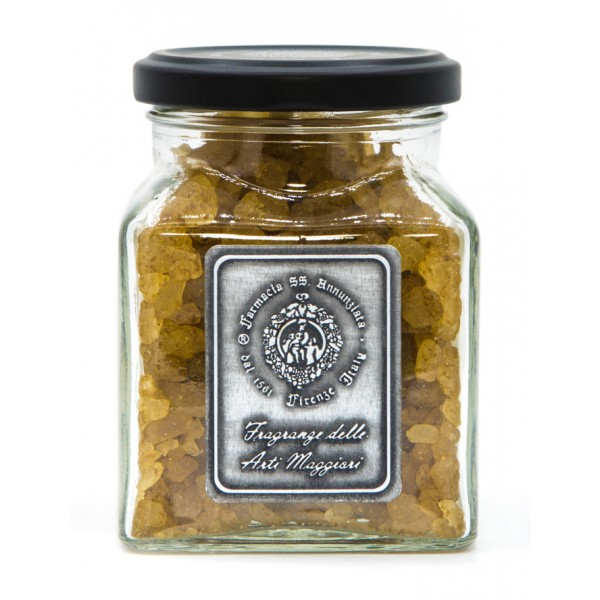 Farmacia SS. Annunziata 1561 - Arte dei Mercatanti - Bath Salts - Fragrance of the Major Arts - Ancient Florence