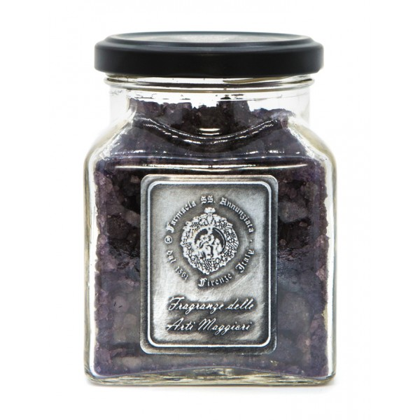 Farmacia SS. Annunziata 1561 - Arte dei Medici e Speziali - Bath Salts - Fragrance of the Major Arts - Ancient Florence