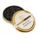 Caviar Giaveri - Caviale Beluga Siberian - 100 g
